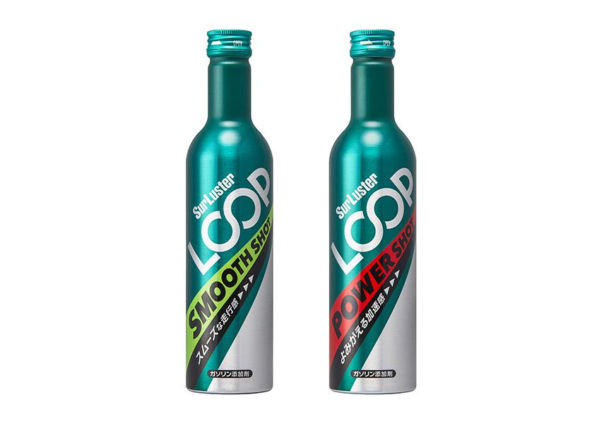 LOOPガソリン添加剤