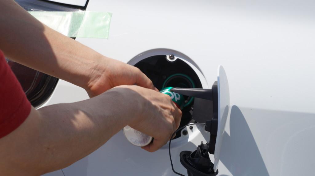 LOOP|ガソリン添加剤|パワーショット|ホンダ|ホンダツインカム|