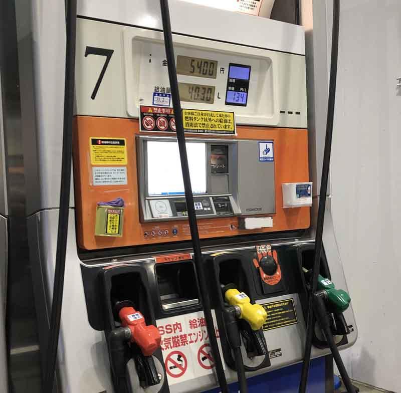 シュアラスター|SurLuster|ガソリン|添加剤|LOOP|パワーショット|パワーチェック|PEA|PIBA|洗浄|成分|ハイオク|問題|