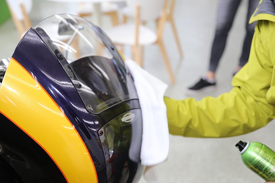 シュアラスター|ゼロフィニッシュ|surluster|カーライフプランニング湘南|神奈川県藤沢市|スズキ自動車|ハーレーダビッドソン|Harleydavidson