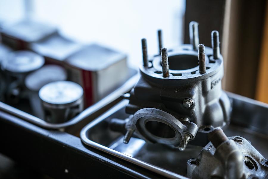 surluster シュアラスター ゼロフィニッシュ 洗車 コーティング メンテナンス カスタム ゲズンハイト NSR250 バイク 