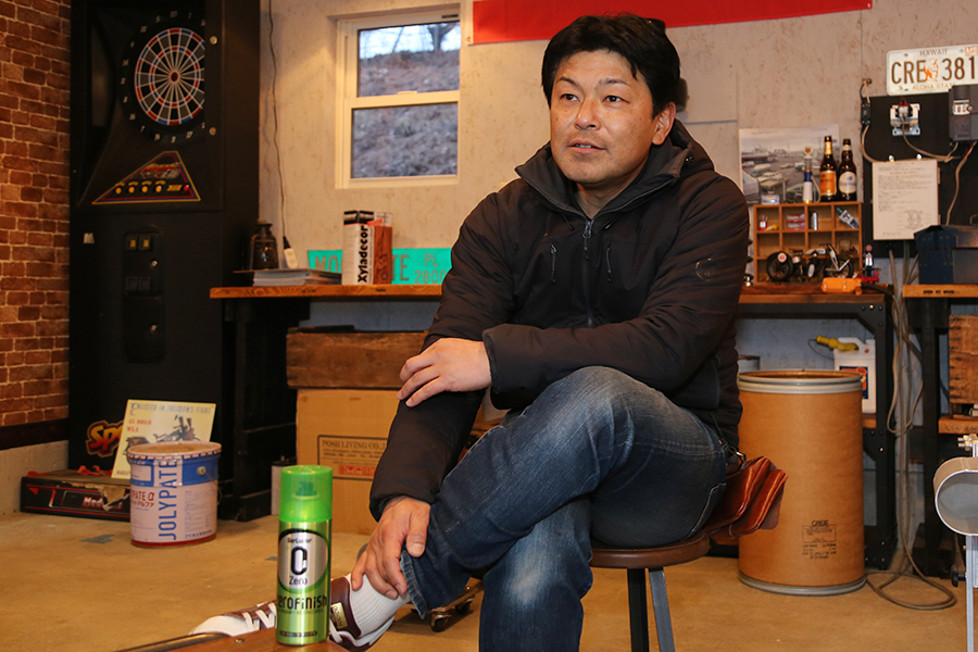 シュアラスター|surluster|ゼロフィニッシュ|洗車|コーティング|長野県諏訪郡|グリーンベル|