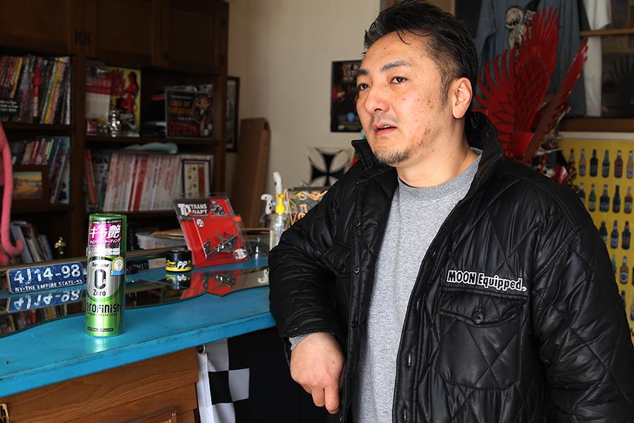 シュアラスター surluster ゼロフィニッシュ クルマ アメ車 エージェントオートモーティブ 長野県茅野市 