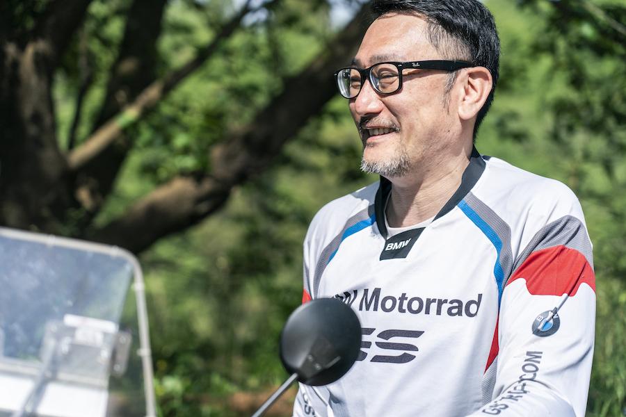 成田MXパーク|千葉県|オフロードバイク|ビッグバイク|ビッグアドベンチャーバイク|コメント4