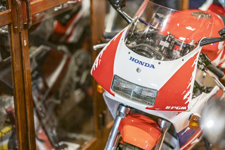 埼玉県八潮市|旧車|クラシックバイク|カスタムバイク|ボビー|NSR
