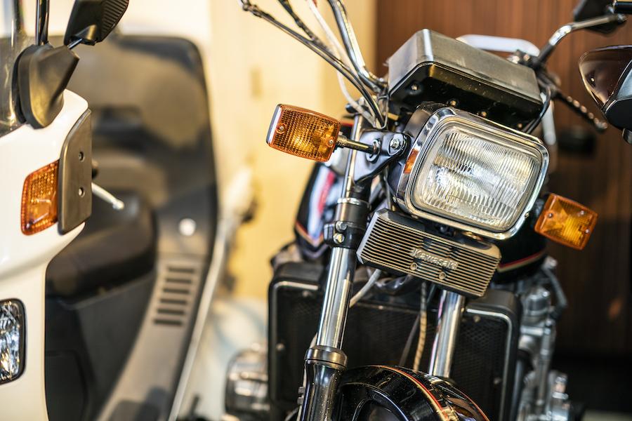 motoGITA|バイク|kawasaki